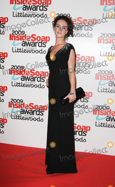 Amy Manson Photo - London UK Amy Manson at the Inside Soap Awards held at Sketch London 28th September 2009Keith MayhewLandmark Media