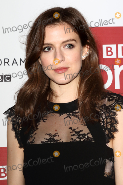 Aisling Loftus Photo - London UK Aisling Loftus at BBC War  Peace TV series photocall at the Mayfair Hotel London on December 14th 2015 Ref LMK73-58507-151215Keith MayhewLandmark Media WWWLMKMEDIACOM