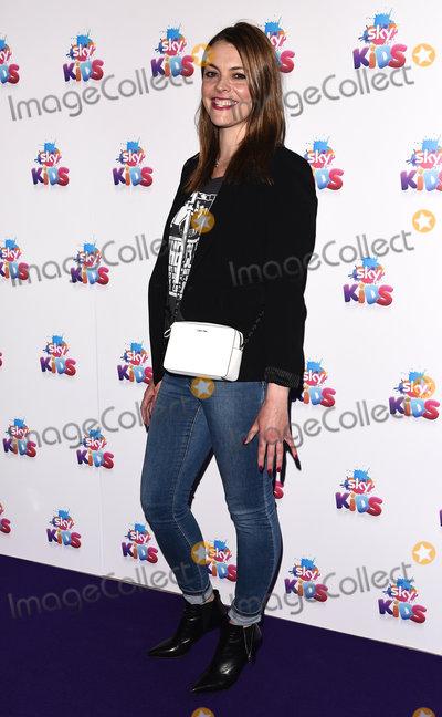 Kate Ford Photo - London UK Kate Ford  at The Sky Kids Cafe Launch Party held at The Vinyl Factory Marshall Street London on Sunday 29 May 2016 Ref LMK392-60616-300516Vivienne VincentLandmark Media WWWLMKMEDIACOM