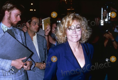 Kim Novak Photo - France Kim Novak at the Deauville American Film Festival Cira 1990s Captioned on 7th January 2013BaxterLandmark Media  (