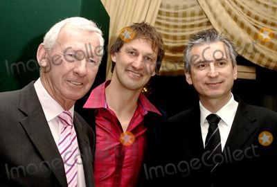 Alan Smith Photo - London UKLondon UK Bob Wilson Tony Adams and Alan Smith attend  Terry Sheringhams HMV Lifetime Achievement Award sponsored by Nationwide Teddy Sheringham who made history as top scorer with 22 goals in the Premierships inaugural 199293 season is the 11th recipient of the HMV Lifetime Achievement Award It was presented at the Park Lane Hilton Hotel by Sheringhams England strike partner Alan Shearer the recipient of last years HMV Lifetime Achievement Award 20th March 2007Ali KadinskyLandmark Media