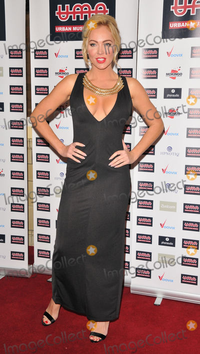 Aisleyne Horgan-Wallace Photo - LondonUK Aisleyne Horgan-Wallace at the Urban Music Awards 2016 Porchester Hall Porchester Road London 26th November 2016RefLMK315-62312-271116Can NguyenLandmark MediaWWWLMKMEDIACOM