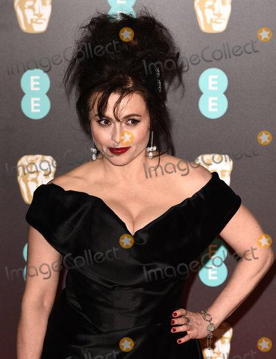 Helena Bonham-Carter Photo - London UK  Helena Bonham-Carter  at The EE British Academy Film Awards held at The Royal Albert Hall on Sunday 18 February 2018 Ref LMK392 -J1596-190218Vivienne VincentLandmark Media WWWLMKMEDIACOM