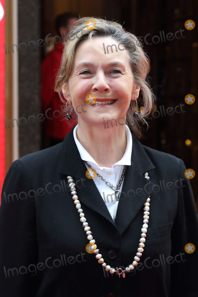 Amanda Burton Photo - London UKAmanda Burton at The Princes Trust and Samsung Celebrate Success Awards 2016 at the London Palladium London on March 7th 2016Ref LMK73-60068-080316Keith MayhewLandmark Media WWWLMKMEDIACOM