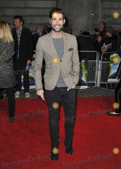 The Muppets Photo - London UK Matt Johnson at the VIP screening of The Muppets Most Wanted at The Curzon Mayfair in London on March 24 2014Ref LMK386-47971-250312Gary MitchellLandmark MediaWWWLMKMEDIACOM