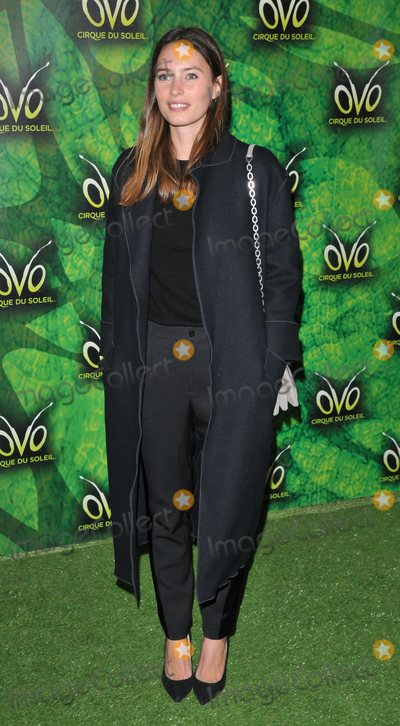 Cirque du Soleil Photo - London UK  100118Ella Mills ( nee Woodward )at the OVO by Cirque du Soleil press night Royal Albert Hall Kensington Gore10 January 2018Ref LMK315-MB1099-120118Can NguyenLandmark MediaWWWLMKMEDIACOM