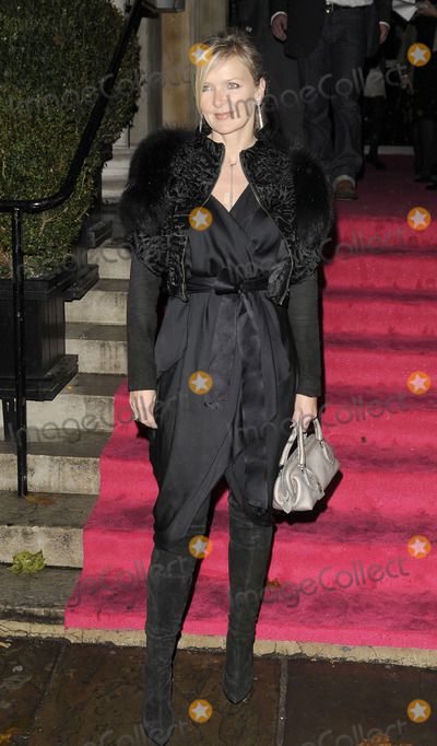 Amanda Wakeley Photo - London UK Amanda Wakeley at the Vogue Fantastic Fashion Fantasy Party at 1 Marylebone03 November 2008Can NguyenLandmark Media