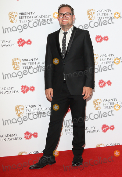 Alan Carr Photo - London UK Alan Carr   at Virgin TV British Academy Television Awards - Winners Room - at the Royal Festival Hall South Bank London on May 14th 2017Ref LMK73-J279-150517Keith MayhewLandmark Media WWWLMKMEDIACOM