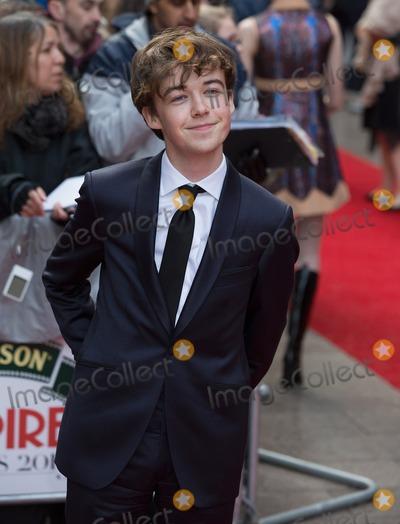 Alex Lawther Photo - London UK Alex Lawther  at the Jameson Empire Film Awards at the Grosvenor House Hotel in London on 29 March 2015Ref LMK12-50849-300315J AdamsLandmark MediaWWWLMKMEDIACOM