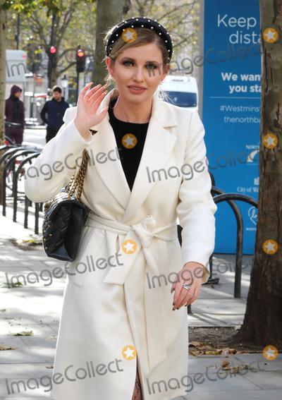 Amy Hart Photo - London UK Love Islands Amy Hart seen walking in Central London UK on Thursday 12th November 2020Ref LMK73-J6965-131120Keith MayhewLandmark MediaWWWLMKMEDIACOM