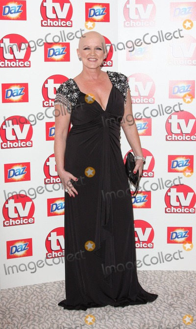 Linda Nolan Photo - London UK Linda Nolan at the TV Choice Awards 2010 held at The Dorchester Hotel Park Lane London 6th September 2010Keith MayhewLandmark Media