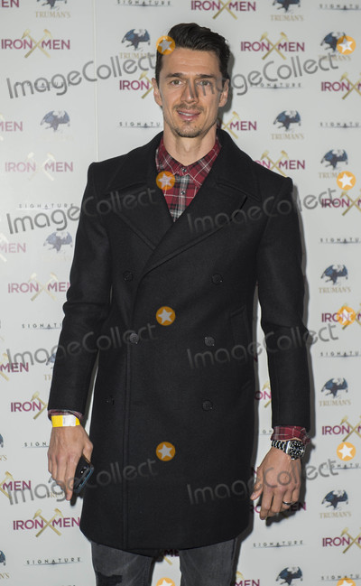 Genesis Photo - London UK Jose Fonte  at  the UK Premiere of Iron Men at the Mile End Genesis Cinema on March 2nd 2017 in London EnglandRef LMK386-63058-030317Gary MitchellLandmark Media WWWLMKMEDIACOM