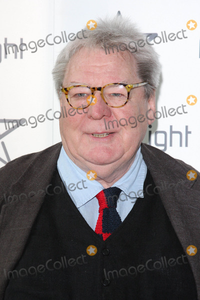 Alan Parker Photo - London UK Sir Alan Parker at the First Light Movie Awards at Odeon Leicester Square 15th March 2011Keith MayhewLandmark Media