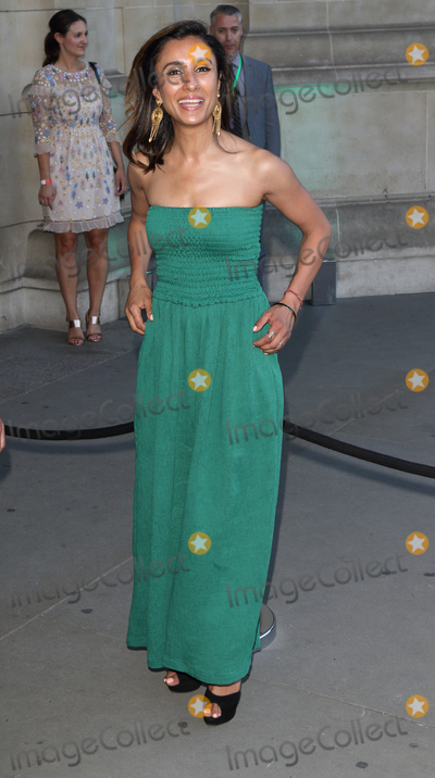 Anita Rani Photo - LondonUK  Anita Rani  at  The Victoria and Albert Museum (VA) Summer Party at the Victoria and Albert Museum Cromwell Road London on 21st June 2017RefLMK73-S381-220617Keith MayhewLandmark MediaWWWLMKMEDIACOM
