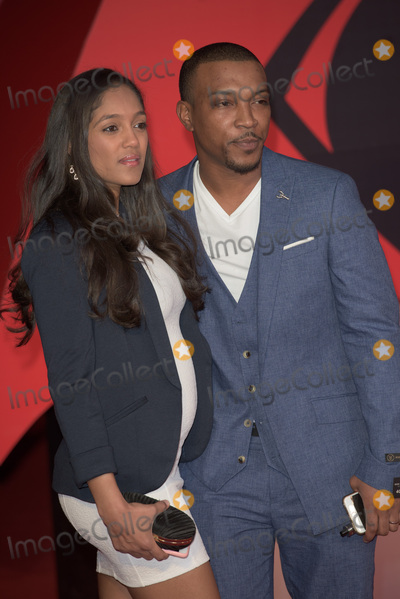 Ashley Walters Photo - London UK Ashley Walters at European Premiere of Batman v Superman - the Dawn of Justice Odeon Leicester Square London on March 22nd 2016Ref LMK370-60106-230316Justin NgLandmark Media WWWLMKMEDIACOM