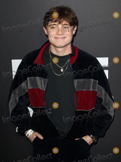 James Smith Photo - London UK James Smith at NME Awards 2020 held at the O2 Brixton Academy London on February 12th 2020Ref LMK73-J6222-120220Keith MayhewLandmark Media WWWLMKMEDIACOM
