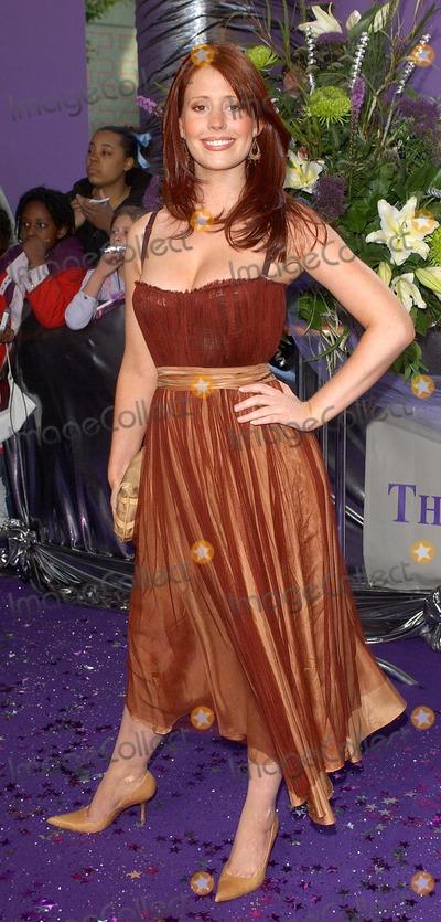 Amy Nuttall Photo - London Amy Nuttall at the British Soap Awards 2005 held at the BBC TV Studios in Shepherds Bush7 May 2005Eric BestLandmark Media
