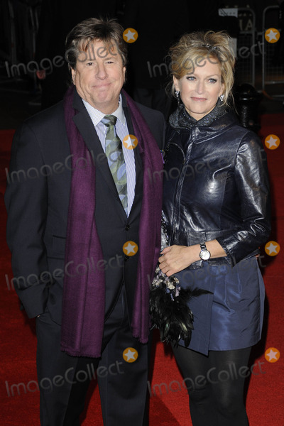 Andy Tennant Photo - London UK  Andy Tennant and guest  at the premiere of the film The Bounty Hunter held at The Vue Cinema in Leicester Square11th March 2010 Ref  Can NguyenLandmark Media