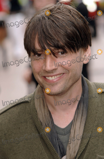 Alex James Photo - London UK Alex James at the UK premiere of Bruno held at the Empire Leicester Square in central London 17th June 2009Chris JosephLandmark Media