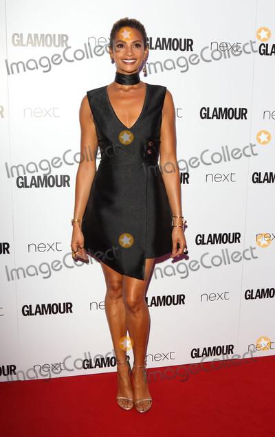 Alesha Dixon Photo - London UK Alesha Dixon at Glamour Women Of The Year Awards 2016   held at Berkeley Square Gardens in London on June 7th 2016Ref LMK73-60290-080616Keith MayhewLandmark Media WWWLMKMEDIACOM