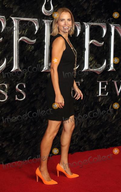 Jasmine Harman Photo - LondonUK Jasmine Harman  at the Maleficent Mistress Of Evil European Premiere at the Odeon IMAX Waterloo London on Wednesday 9th October 2019RefLMK73-S2439-101019Keith MayhewLandmark Media WWWLMKMEDIACOM