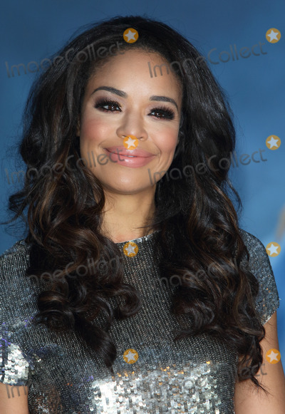 Cinderella Photo - London UK Sarah Jane Crawford at the UK Premiere of Cinderella at Odeon Leicester Square London on March 19th 2015Ref LMK73-50753-200315Keith MayhewLandmark Media WWWLMKMEDIACOM
