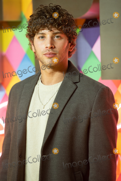 Eyal Booker Photo - London England Eyal Booker  at the World Premiere of Birds Of Prey held at BFI IMAX London29 January 2020Ref LMK370-MB5020-300120Justin NgLandmark MediaWWWLMKMEDIACOM