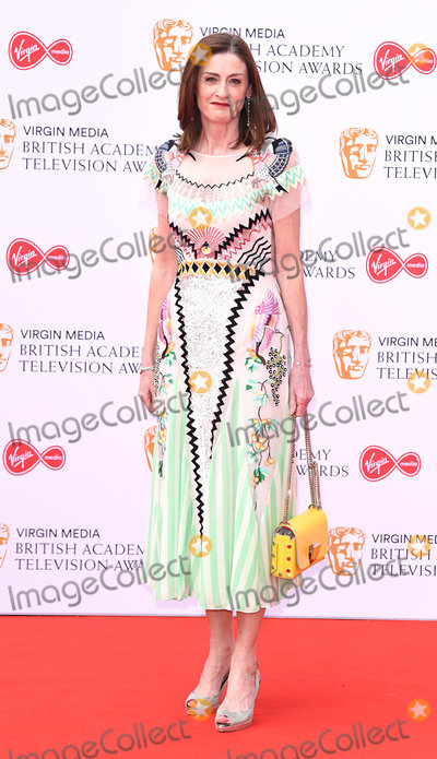 Amanda Berrie Photo - London UK Amanda Berry at The British Academy Television Awards held at  Festival Hall Belvedere Road London on Sunday 12 May 2019  Ref LMK392 -S2407-130519Vivienne VincentLandmark Media WWWLMKMEDIACOM