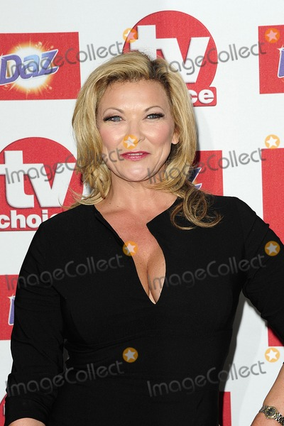 Claire King Photo - London UK Claire King at the TV Choice Awards - sponsored by Daz - Inside Arrivals at the Dorchester Hotel Park Lane 10th September 2012SydLandmark Media