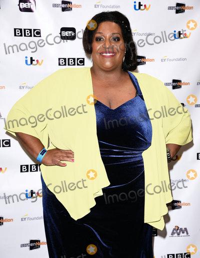 Ainsley Harriott Photo - London UK Alison Hammond at the Screen Nations Awards held at the Hilton Metropole Hotel Edgware Road London on Saturday 19 March 2016Ref LMK392 -46019-251113Vivienne VincentLandmark Media WWWLMKMEDIACOM