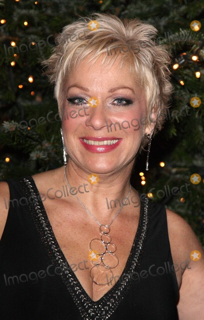 Christopher Biggins Photo - London UK Denise Welch at the Christopher Biggins 60th Birthday Party held at the Landmark Hotel in Marylebone London 15th December 2008Keith MayhewLandmark Media