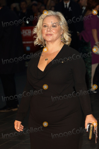 Alison Owen Photo - London UK Alison Owen at the London Film Festival 2015 Opening Gala Suffragette Premiere at Odeon Leicester Square London on October 7th 2015Ref LMK73-58341-081015Keith MayhewLandmark Media WWWLMKMEDIACOM
