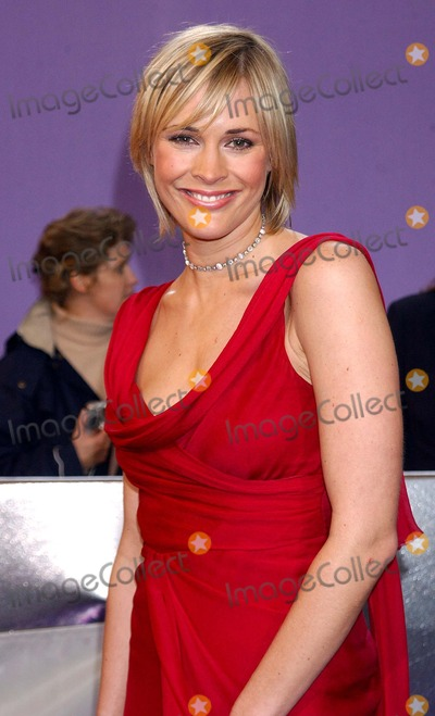 Jenni Faulkner Photo - London Jenny Faulkner - GMTV Presenter - at the British Soap Awards 20048 May 2004ERIC BESTLANDMARK MEDIA