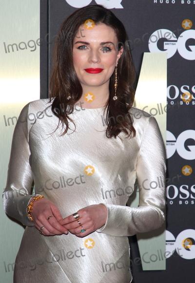 Aisling Bea Photo - London UK Aisling Bea at GQ Men of the Year Awards held at the Tate Modern Bankside London on September 3rd 2019Ref LMK73-J5391-040919Keith MayhewLandmark MediaWWWLMKMEDIACOM