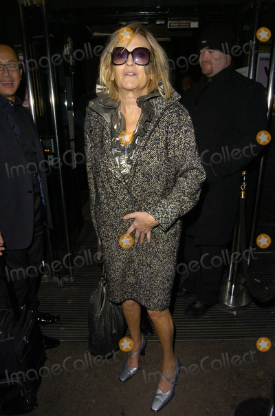 Annie Nightingale Photo - London  Annie Nightingale at supermodel Kate Mosss 34th birthday bash held at Punk in SohoCan NguyenLandmark Media
