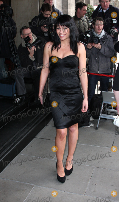 Alison King Photo - London UK Alison King at The TRIC Awards 2010 (Television and Radio Industries Club) held at the Grosvenor House Hotel Park Lane London 9th March 2010Keith MayhewLandmark Media