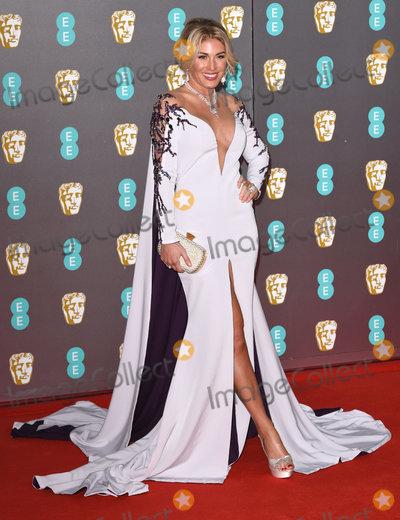Hofit Golan Photo - London UK Hofit Golan at the 73rd British Academy Film Awards held at The Royal Albert Hall South Kennsington on Sunday 2 February 2020 Ref LMK392 -J6086-030220Vivienne VincentLandmark Media WWWLMKMEDIACOM