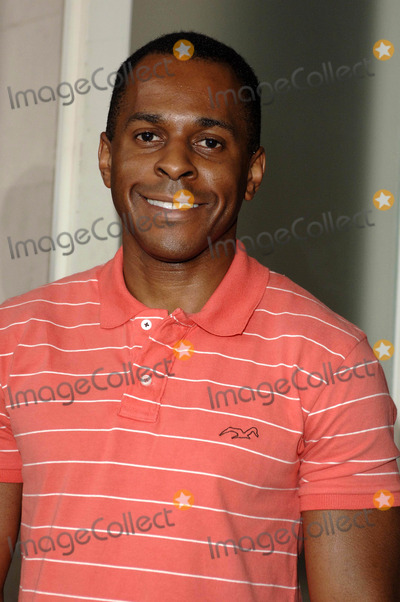 Andy Peters Photo - London UK Andi Peters  attends preview of Marks and Spencer department stores AutumnWinter 2007 collection held at The Piazza in Covent Garden Central London 24th May 2007Ali KadinskyLandmark Media