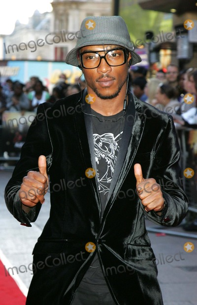Ashley Walter Photo - LondonUK  Ashley Walters   at the world premiere  of new film  Adulthood  Empire Leicester Square London 17th June 2008 Keith MayhewLandmark Media