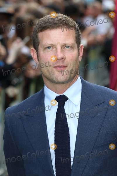 Dermot OLeary Photo - London UK Dermot OLeary  at The Festival World Premiere at Cineworld Leicester Square London on Monday 13th August 2018Ref LMK73-J2471-140818Keith MayhewLandmark MediaWWWLMKMEDIACOM