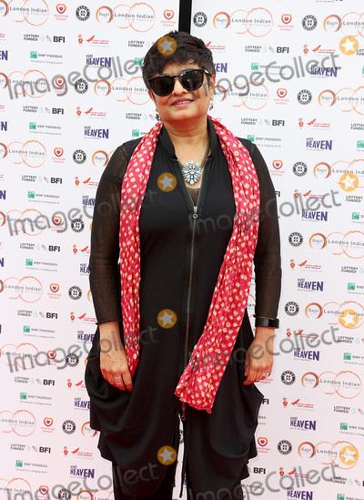 Prince Photo - LondonUKPratibha Parmar at the The Black Prince premiere at the London Indian Film Festival BFI Southbank London UK  22 June 2017RefLMK394-S386-230617Brett D CoveLandmark Media WWWLMKMEDIACOM