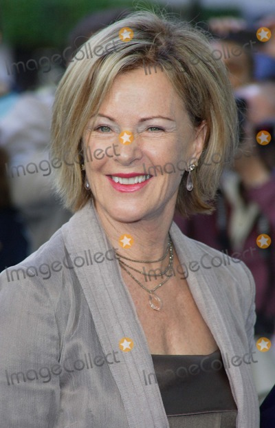 ABBA Photo - London UK Anni-Frid Lyngstad  (Ex-ABBA)    at the World Premiere of new   film Mamma Mia at the Odeon Leicester Square London 30th June 2008 Keith MayhewLandmark Media