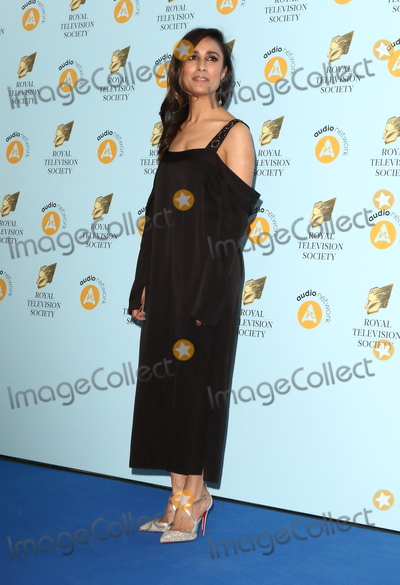 Anita Rani Photo - London UK Anita Rani at the Royal Television Awards 2018 at the Grosvenor House Park Lane London on Tuesday March 20th 2018Ref LMK73-J1754-210318Keith MayhewLandmark MediaWWWLMKMEDIACOM