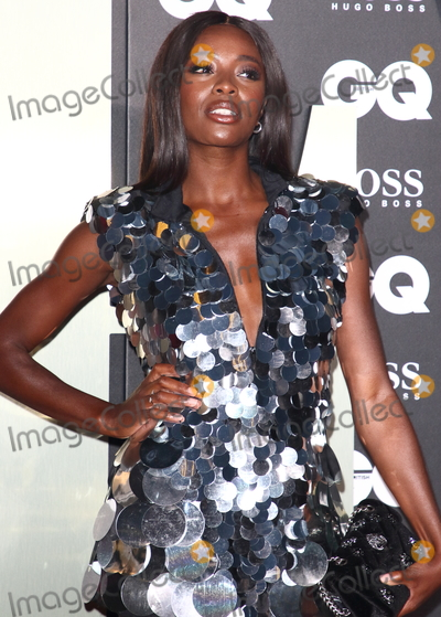 Aj Odudu Photo - London UK AJ Odudu at GQ Men of the Year Awards held at the Tate Modern Bankside London on September 3rd 2019Ref LMK73-J5391-040919Keith MayhewLandmark MediaWWWLMKMEDIACOM
