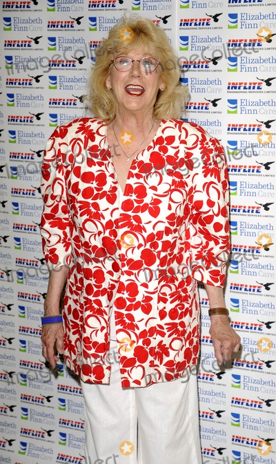 Anna Karen Photo - London UK Anna Karen at Lionel Blairs 60th Year in Showbiz Party at the Ballroom in the Dorchester31 May 2009  Can NguyenLandmark Media