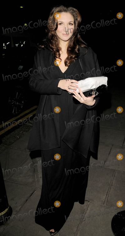 Christopher Biggins Photo - London UK Summer Strallen at the Christopher Biggins 60th Birthday party held at the Landmark Hotel in London 15th December 2008Ref LMK315-Can NguyenLandmark Media