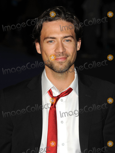 ADAM RAYNER Photo - London UK  Adam Rayner   at the UK premiere of the film The Death and Life of Charlie St Cloud held at The Empire cinema Leicester Square16 September 2010SydLandmark Media