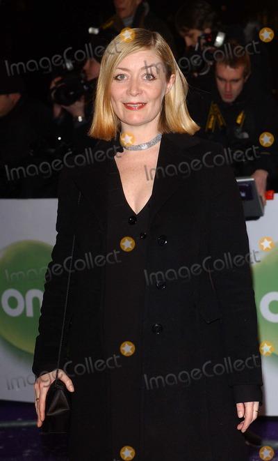 Alison Newman Photo - London Alison Newman at the British Comedy Awards at the London ITV studios14 December 2005Eric BestLandmark Media