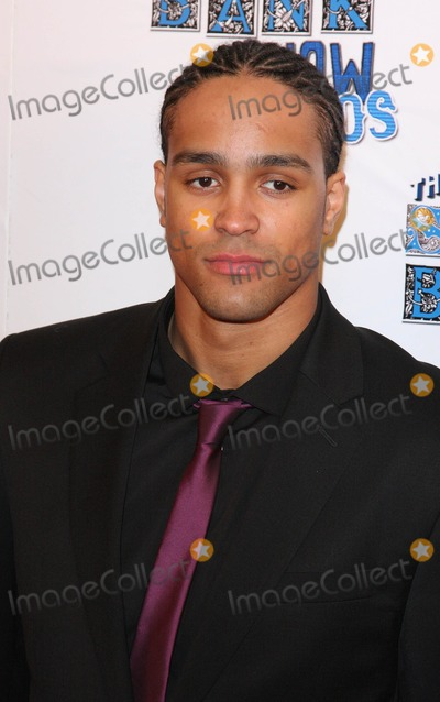 Ashley Banjo Photo - London UK  Ashley Banjo at The South Bank Show Awards held at the Dorchester Hotel in Park Lane 26 January 2010 Keith MayhewLandmark Media
