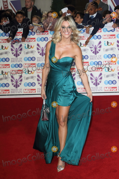 Ashley Roberts Photo - London UK  Ashley Roberts    at  The Daily Mirror Pride of Britain Awards in partnership with TSB at the Grosvenor House Hotel Park Lane   29th October 2019RefLMK73-S2511-291019Keith MayhewLandmark Media WWWLMKMEDIACOM